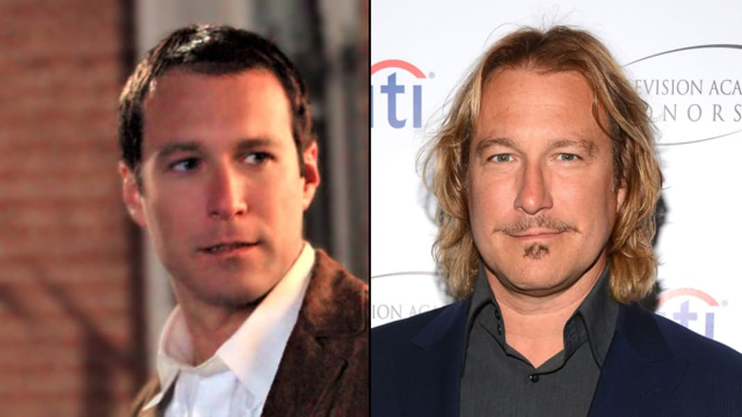 john corbett sex and the city actor in Daly City