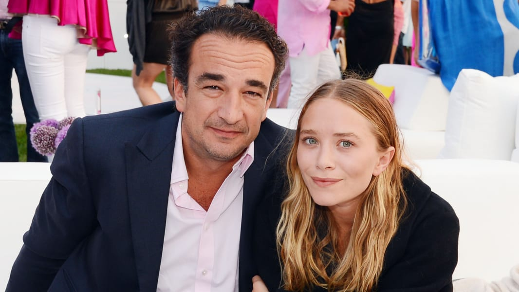 Celebrity couples with surprisingly big age gaps