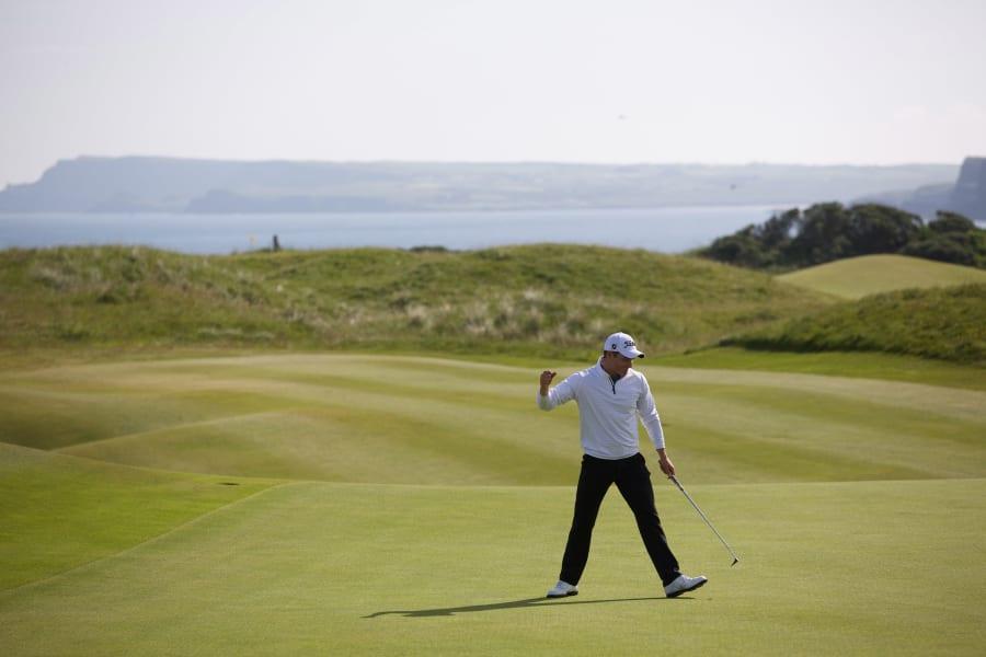 british open venues  best golf courses in england  scotland  northern ireland