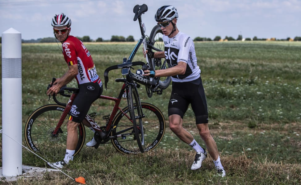 Tour de France postponed, could start in late August