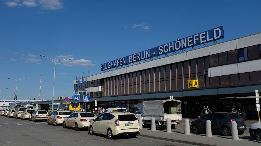 Sex Toys Cause Closure of German Airport Terminal