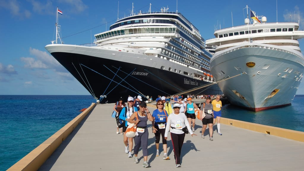 A Cruise For Everyone Themed Sailings CNN Travel - Guest entertainers wanted for cruise ships
