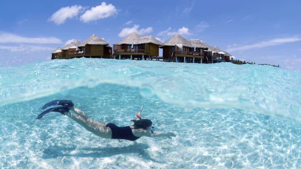 Best Beaches  Maldives
