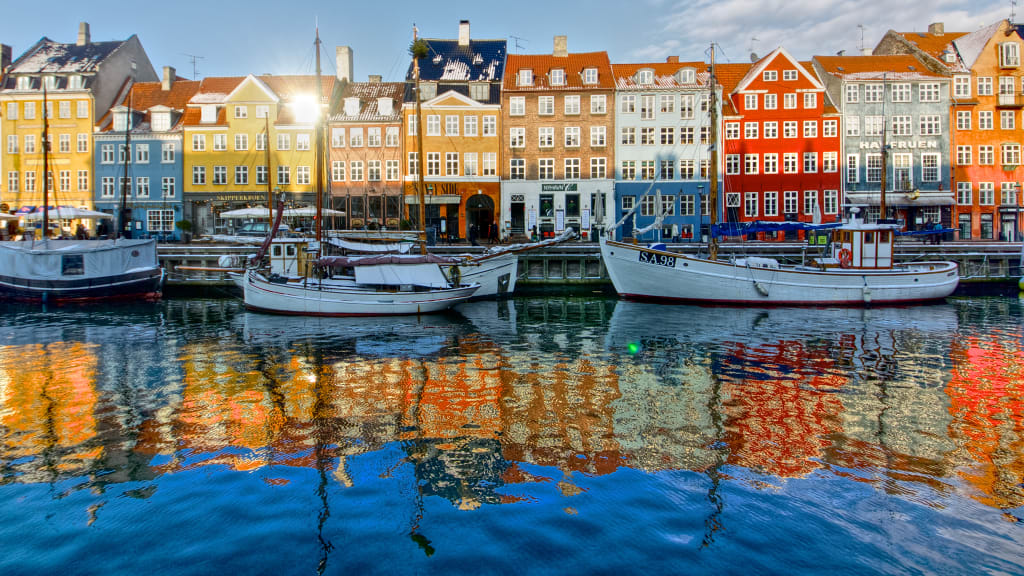 Visiting Copenhagen Things To Know About Denmark CNN Travel - Where is copenhagen located