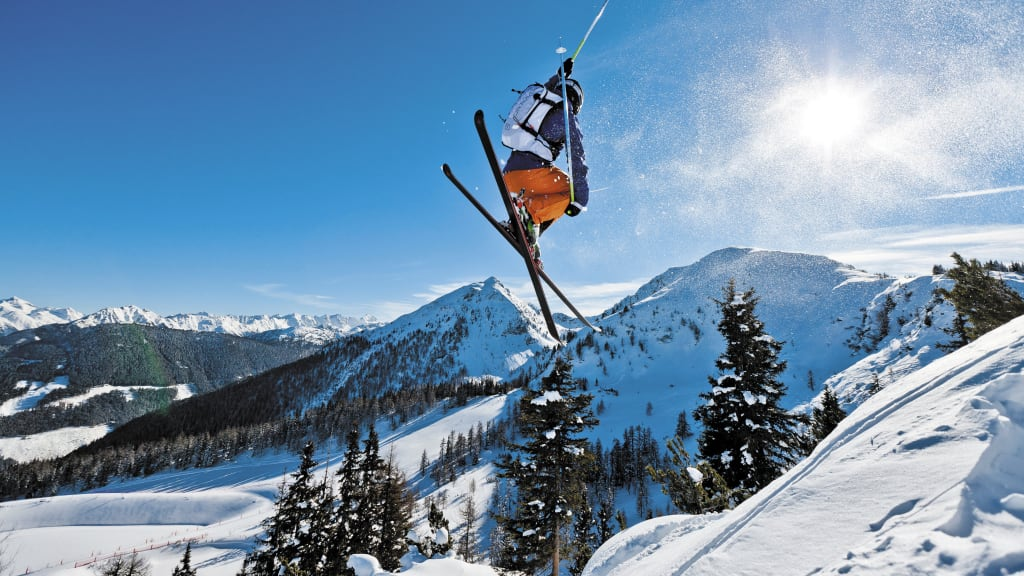 15 lesser known ski resorts to check out this winter cnn travel ski resorts schladming dachstein sciox Image collections