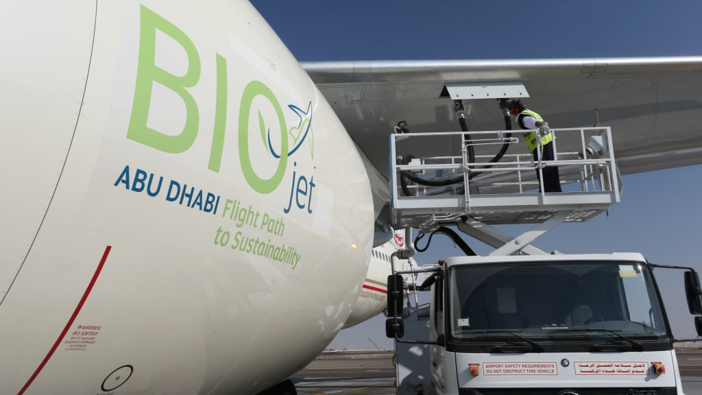 Image result for bio fuel for aeroplanes