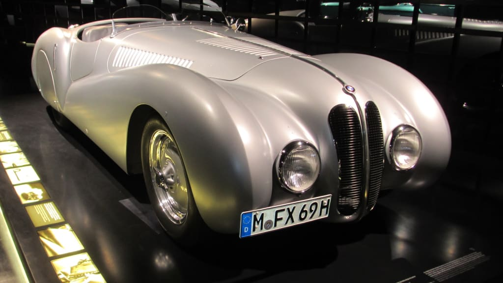 See Auto Museums In Germany Audi BMW MercedesBenz Porsche - Audi bmw benz