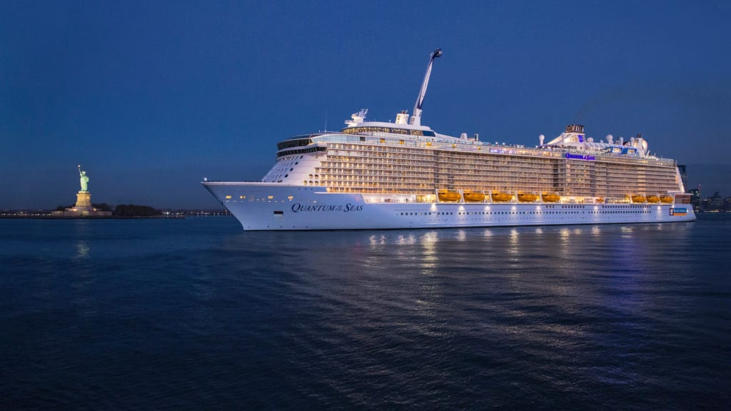 Best Cruise Lines Rankings Royal Caribbean Disney CNN Travel - Best small cruise ships caribbean