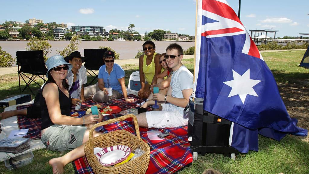 Brisbane local tips-picnic