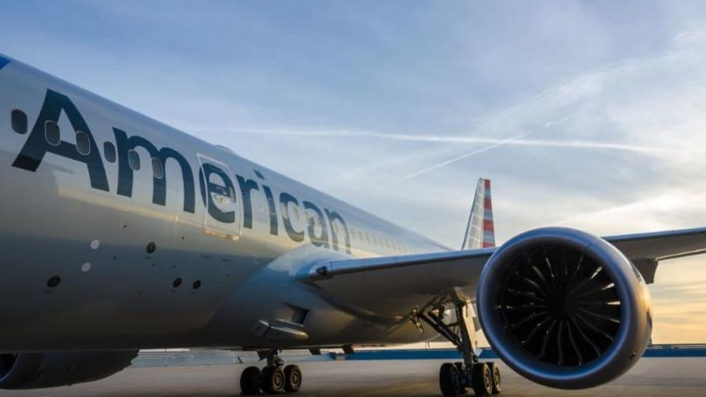 Dreamliner fans rejoice as American Airlines touts 787s | CNN Travel