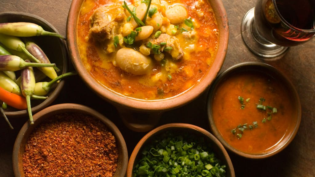 10 foods to eat in argentina cnn travel 10 argentina dishes locro forumfinder Gallery