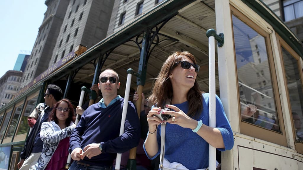 San Francisco Insider Travel Guide