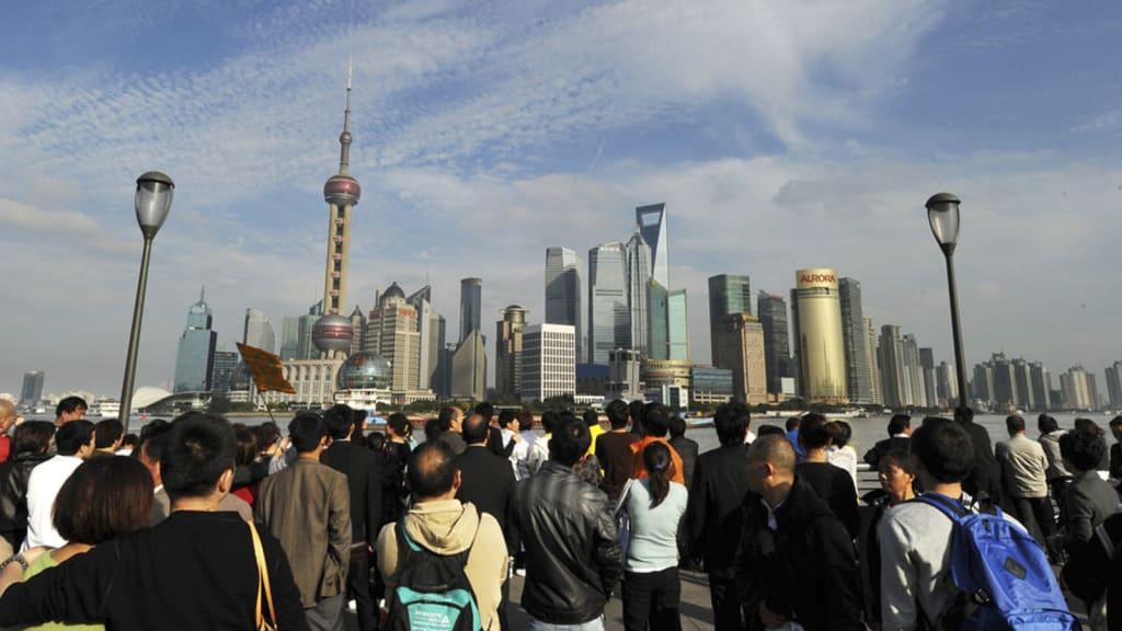 Insiderguide Shanghai Main
