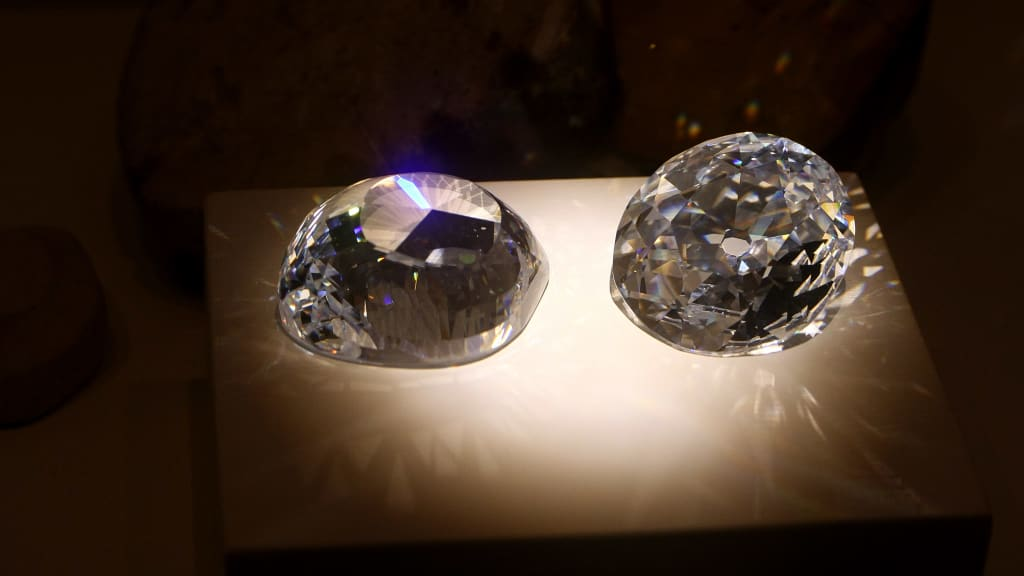 kohinoor diamond Amritsar, india, feb 21 (reuters) - british prime minister david cameron says a giant diamond his country forced india to hand over in the colonial.