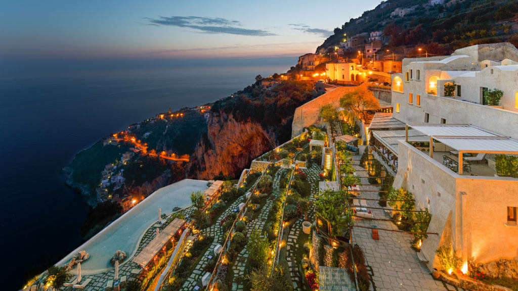 Europeu0027s 20 Most Beautiful Hotels | CNN Travel
