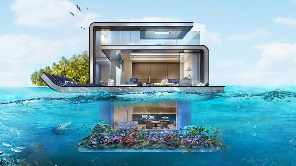 Floating Homes Homepage Tease 1
