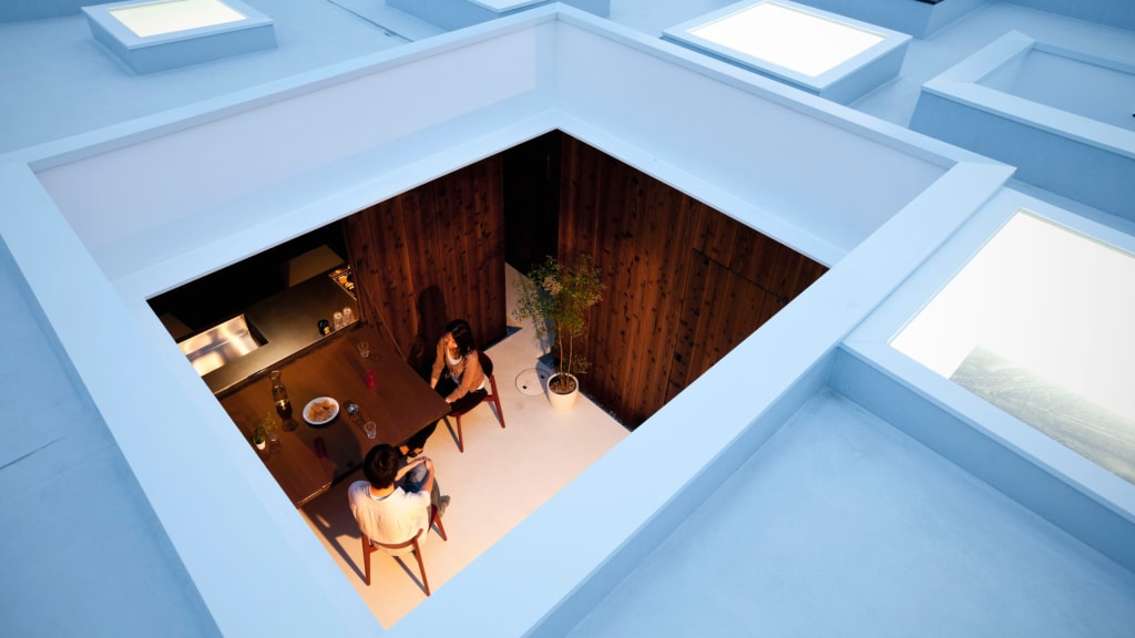 Tight squeeze: Japan's coolest micro homes - CNN Style on square stone homes, barn homes, alchemy homes, 2 story earthbag homes, ground homes, grain silos turned into homes, japanese city homes, cargo container homes, victorian style homes, neighbourhood homes, brooklyn park homes, tall homes, hurricane homes, complete precast concrete homes, horizontal homes, pylon homes, shakopee homes, americas best homes, 9 bedroom homes, classic revival homes,