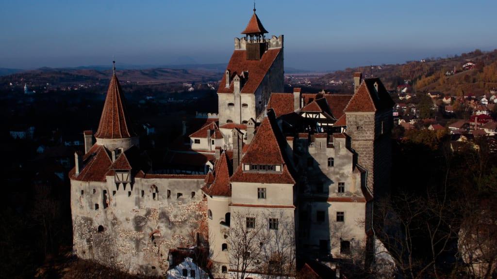 Bran Castle Photo 6
