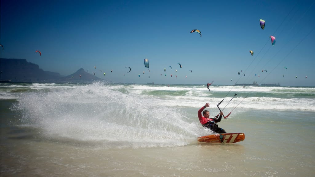 Africas Coastline Can Be Just As Spectacular Its Interior Best Beaches