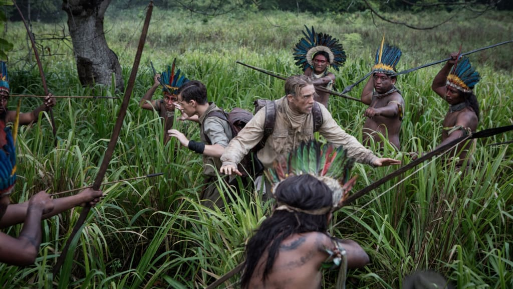 The lost city of z an explorers doomed quest for a lost the lost city of z an explorers doomed quest for a lost civilization cnn travel publicscrutiny Gallery