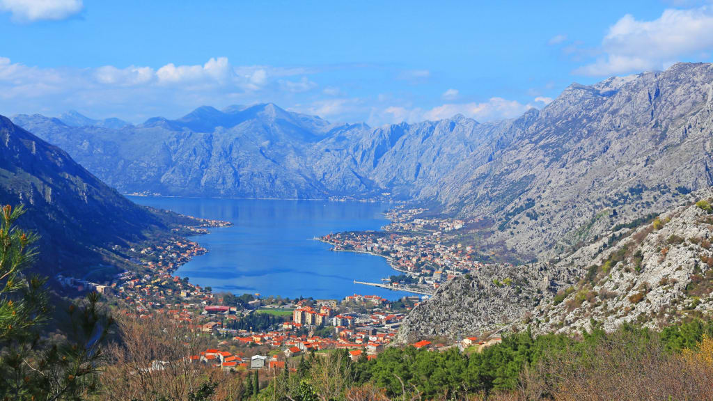 Montenegro Best Things To See And Do CNN Travel - Where is montenegro