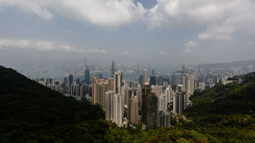 Kowloon 9 best things to do