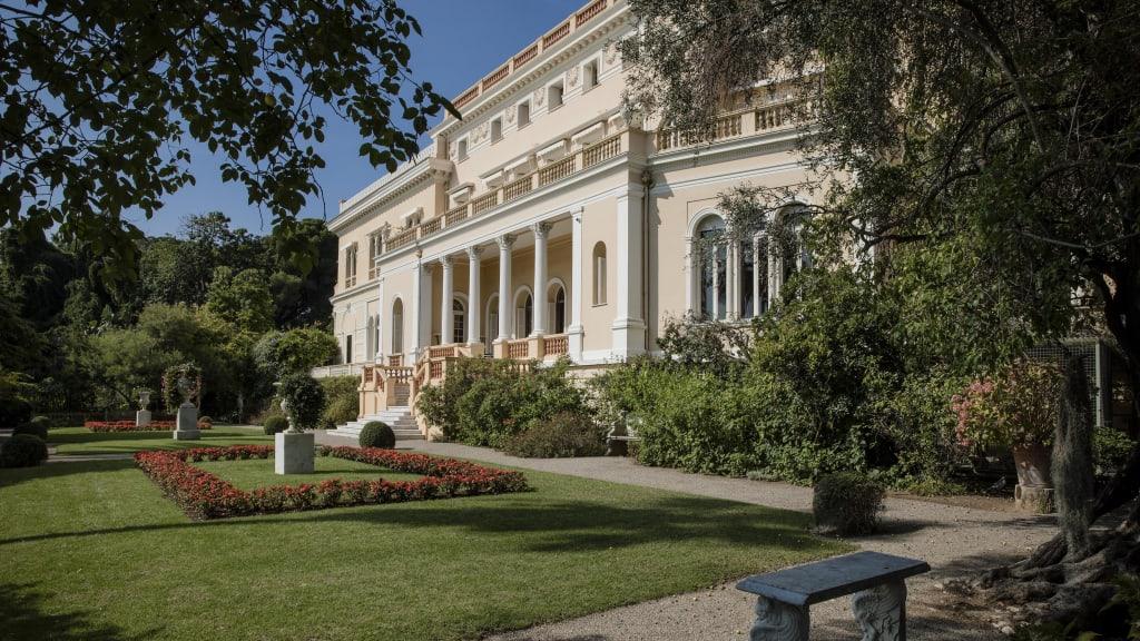Villa Les Cedres 2