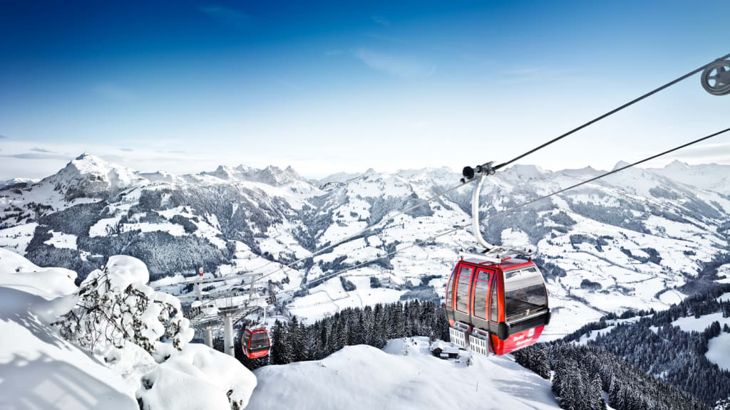 Image result for Kitzbühel, Austria