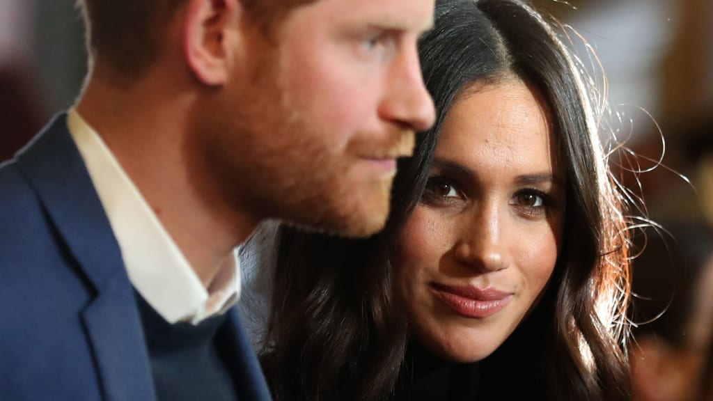 Meghan Markles Wedding Dress Who Will Design For The Royal Bride