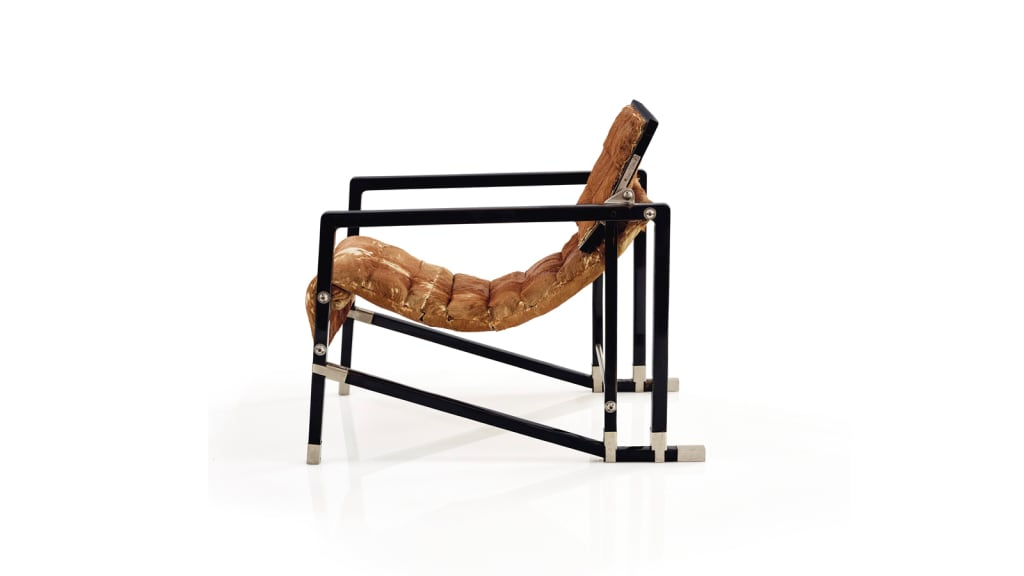 Eileen Gray At Auction: Why Investors Spend Millions On Designer Furniture