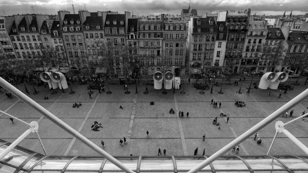 U0027An Unlimited Scope Of Cultural Experiencesu0027: The Design Loveru0027s Guide To  Paris