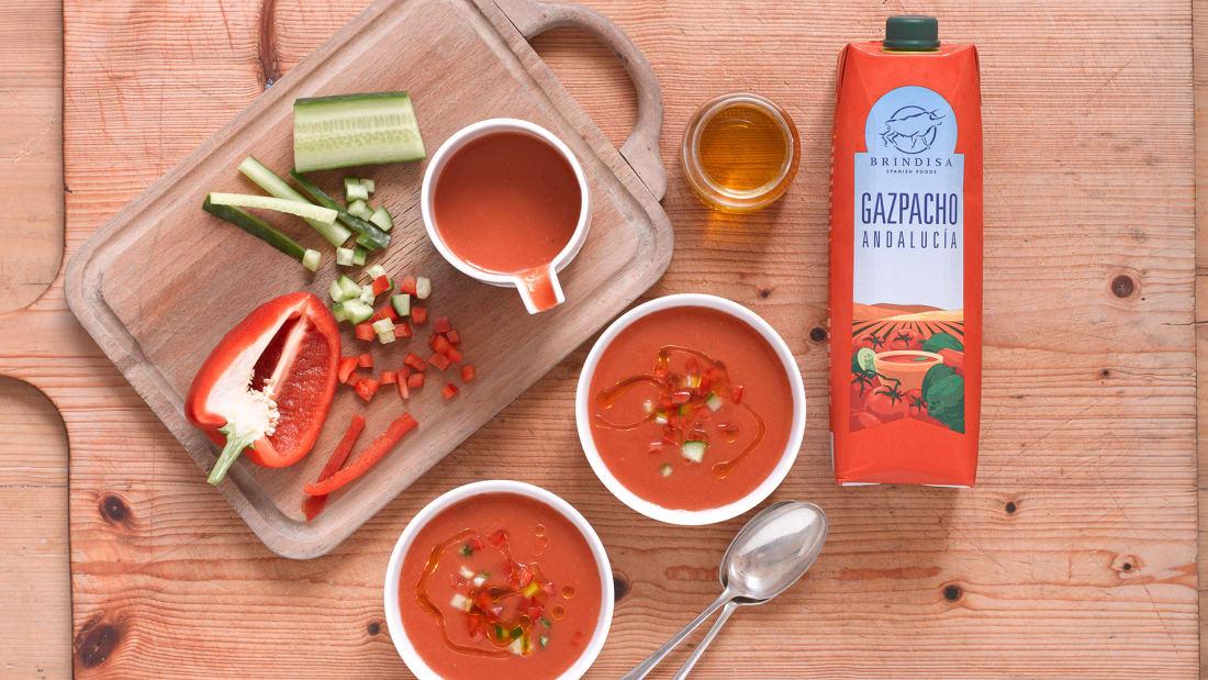 essential spanish dish gazpacho-brindisa