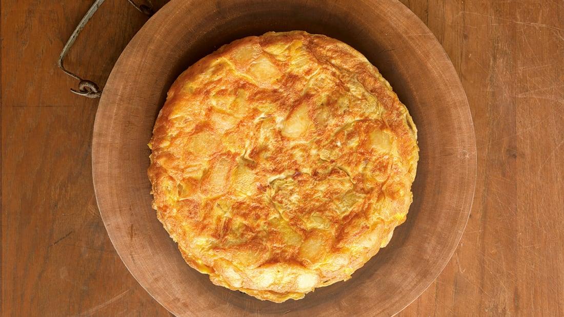 essential spanish dish Spanish-tortilla-phaidon