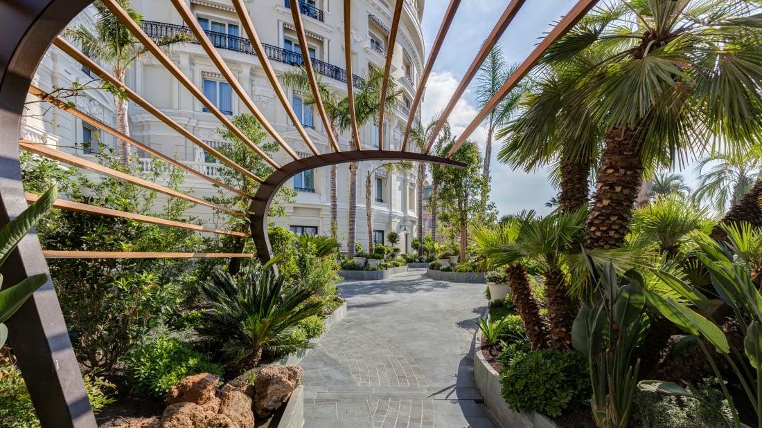 06 hotel de Paris Monaco