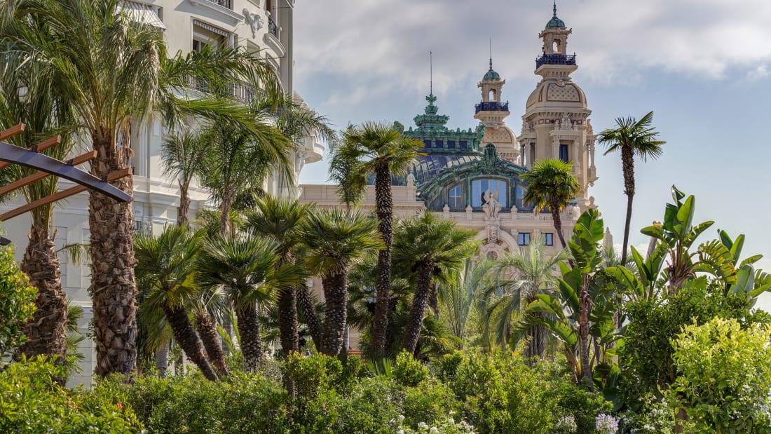07 hotel de Paris Monaco