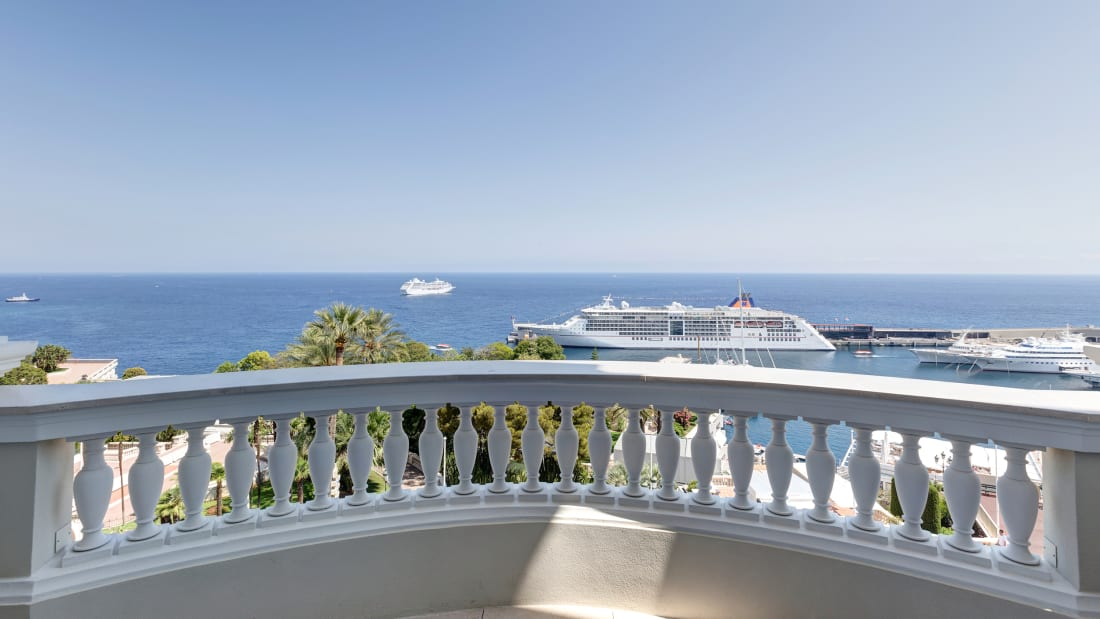 10 hotel de Paris Monaco