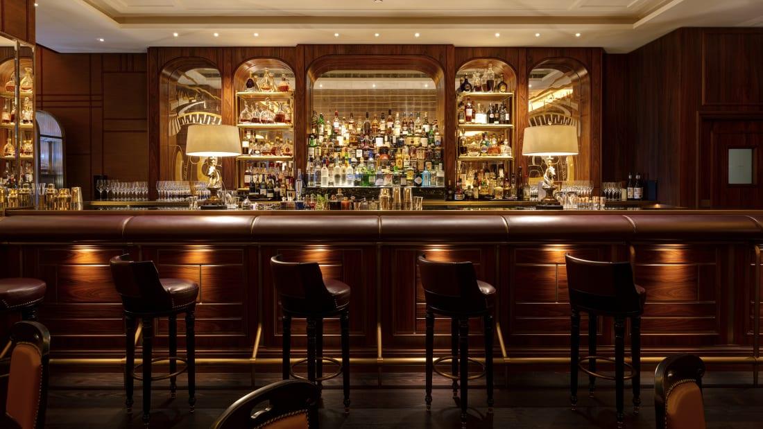 13 hotel de paris Monaco