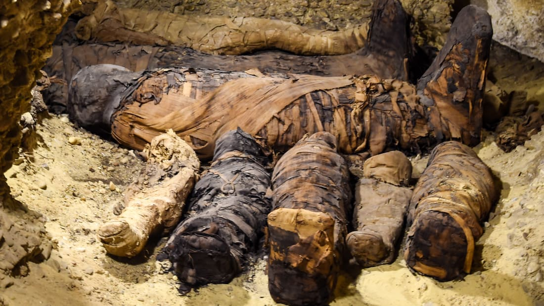 egypt mummies 2