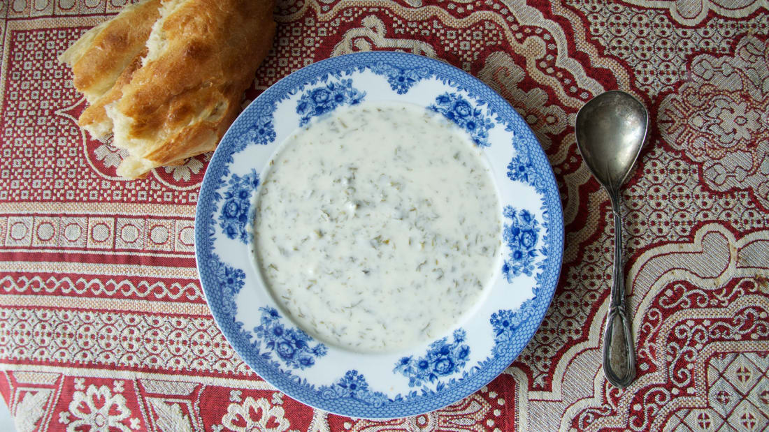 Azerbaijan-food-and-drink---Dovgha-2---Kamilla-Rzayeva