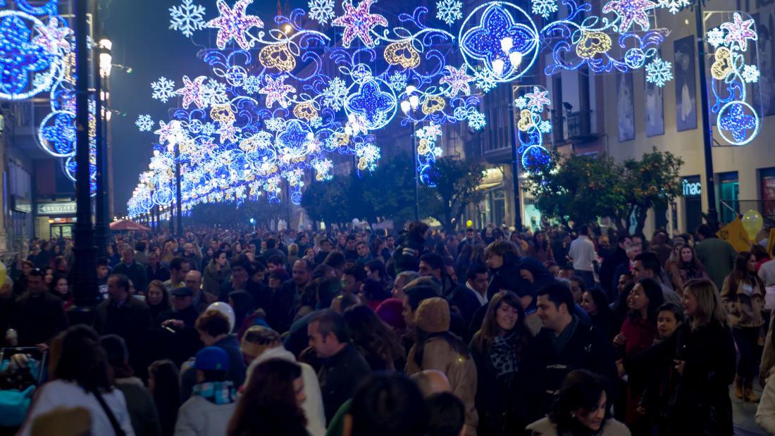 10 warm christmas destinations gallery