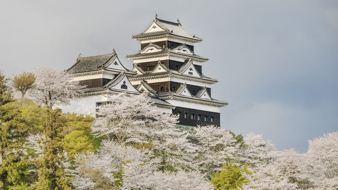 Ozu Castle 2