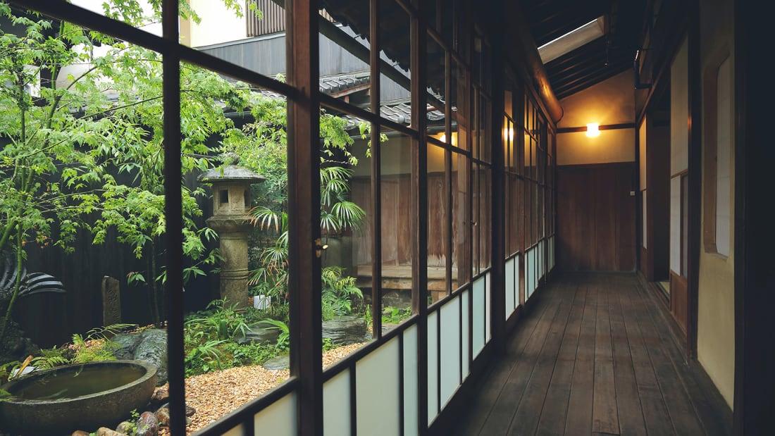 Ozu Castle Town OKI 3