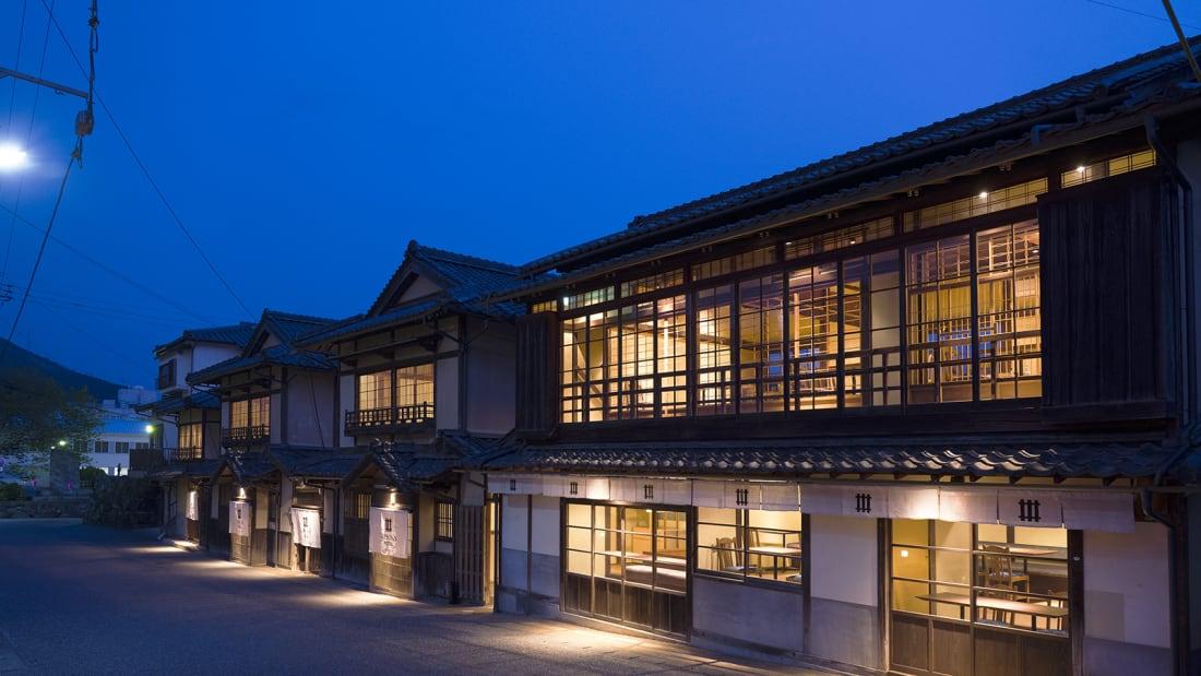 Ozu Castle Town SADA 8 _NIPPONIA HOTEL大洲城下町(SADA)