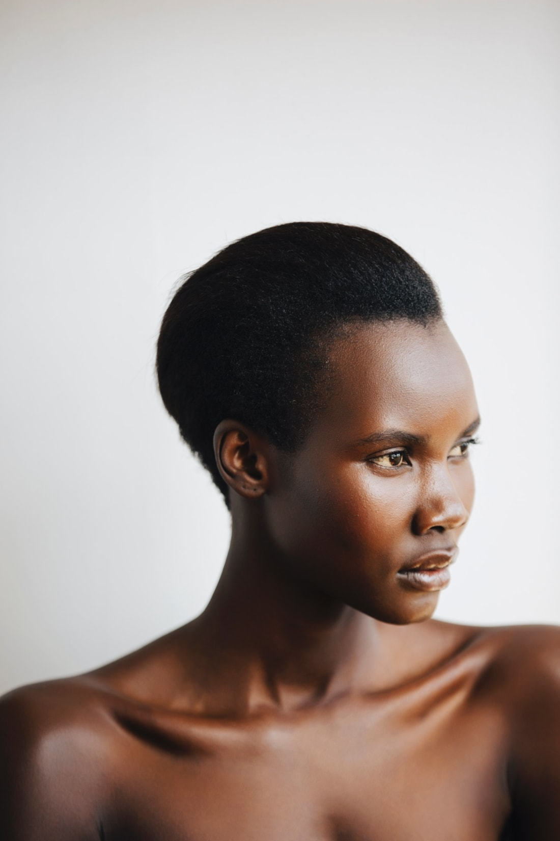 Meet the African models breaking barriers  - CNN Style