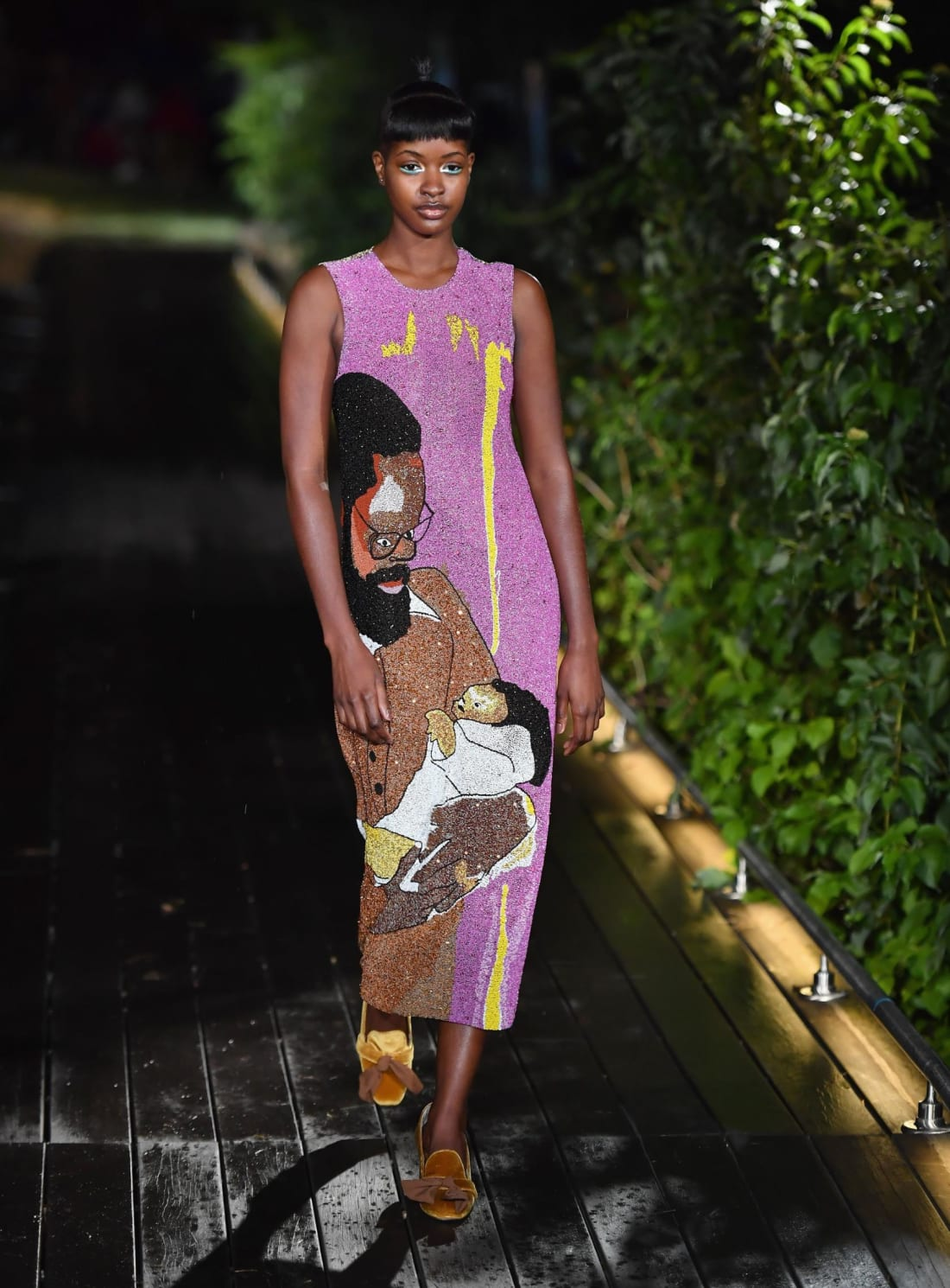 13 new york fashion week ss19 highlights