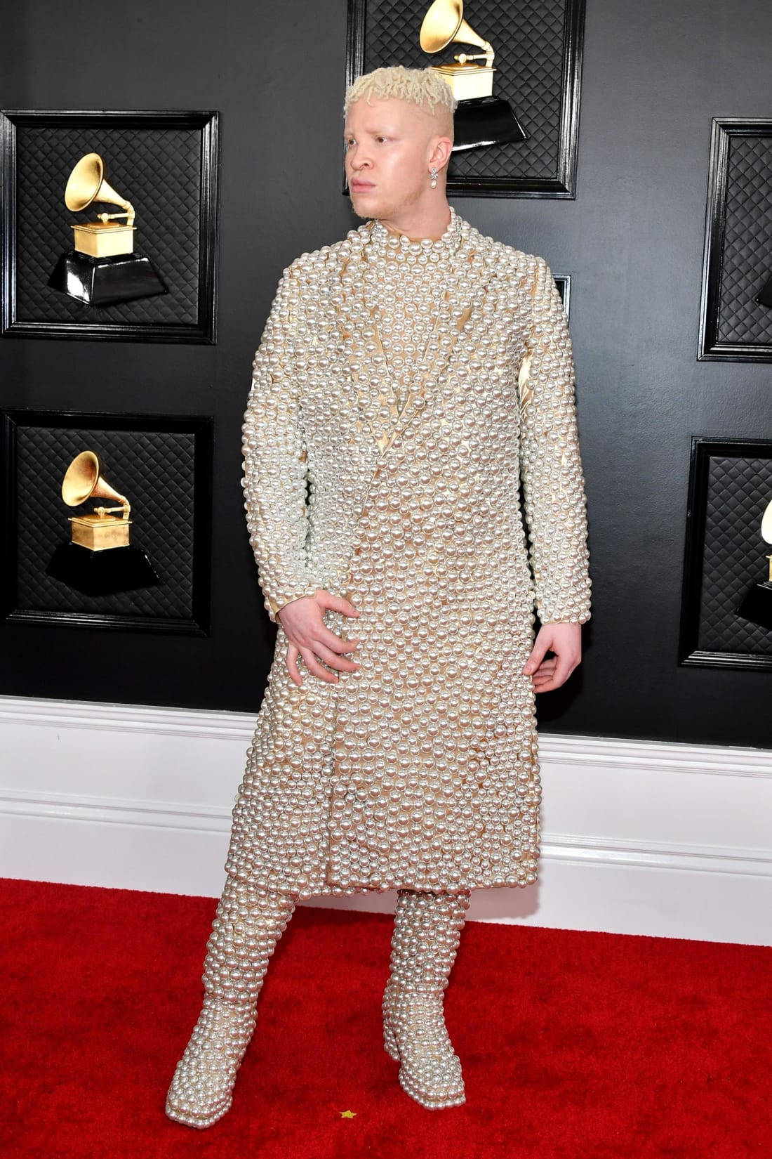 12 grammy red carpet fashion 2020