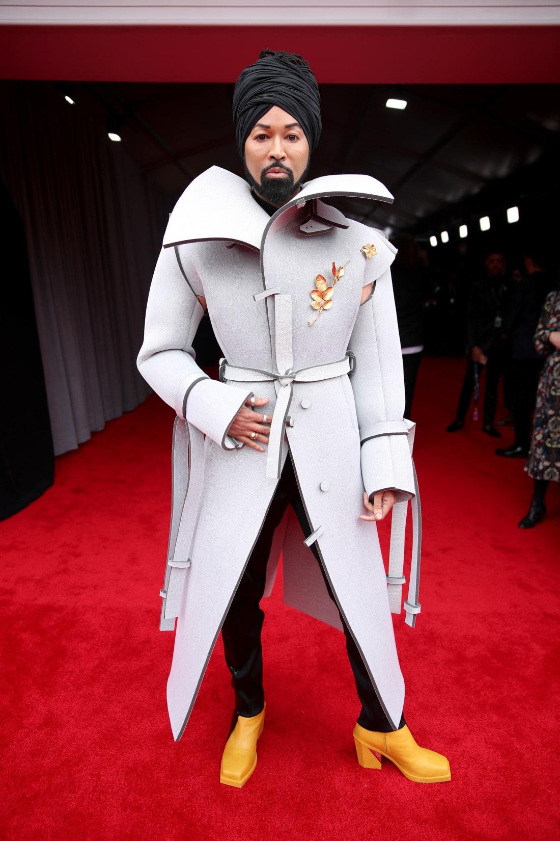 14 grammy red carpet fashion 2020