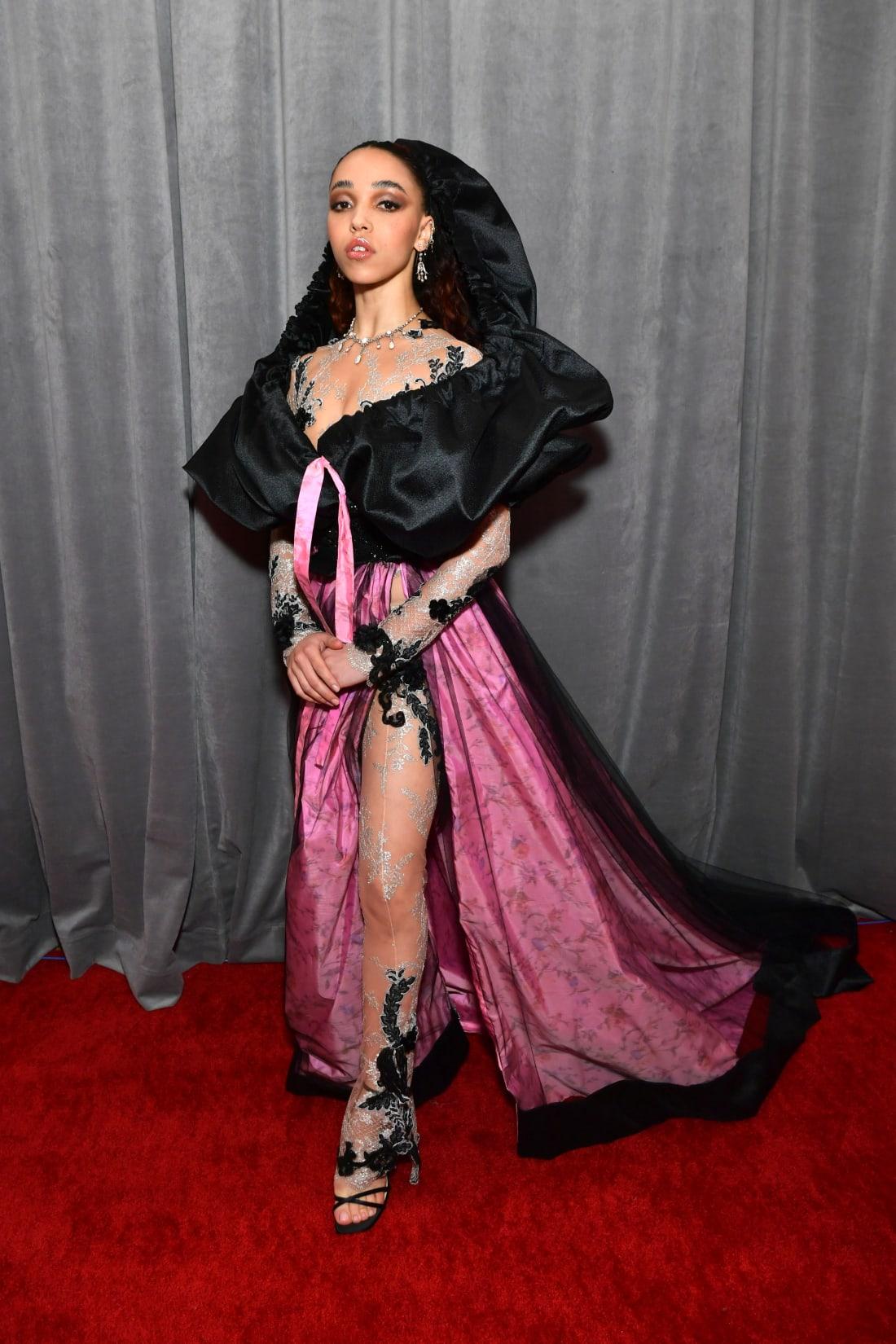 21 grammy red carpet fashion 2020
