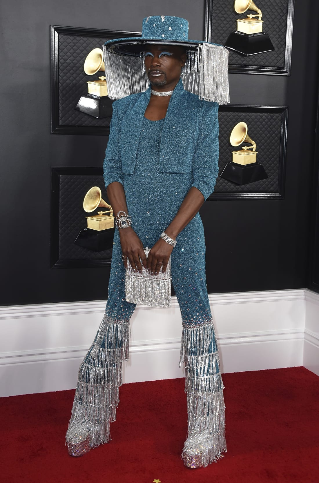 26 grammy red carpet fashion 2020