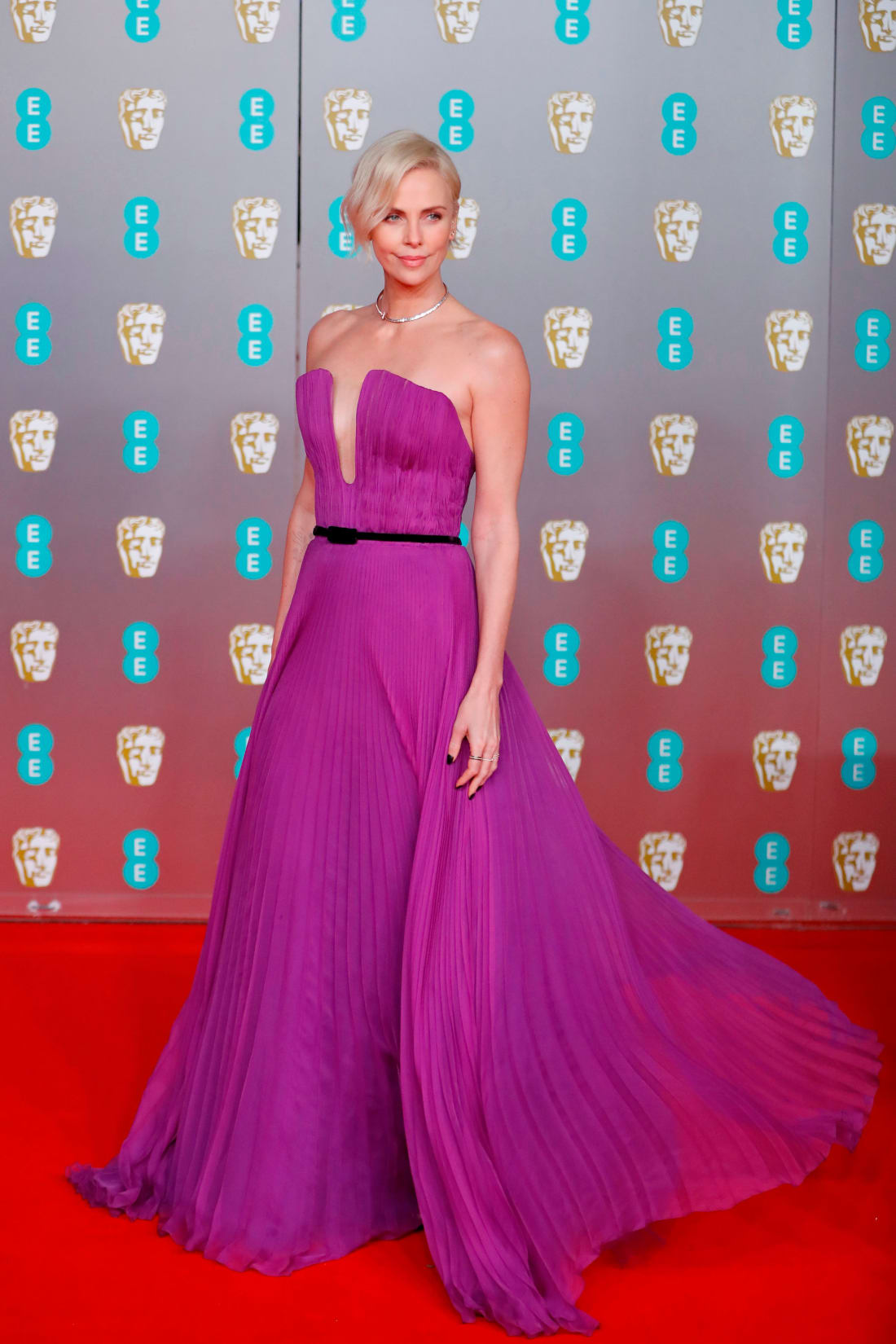 10 bafta red carpet